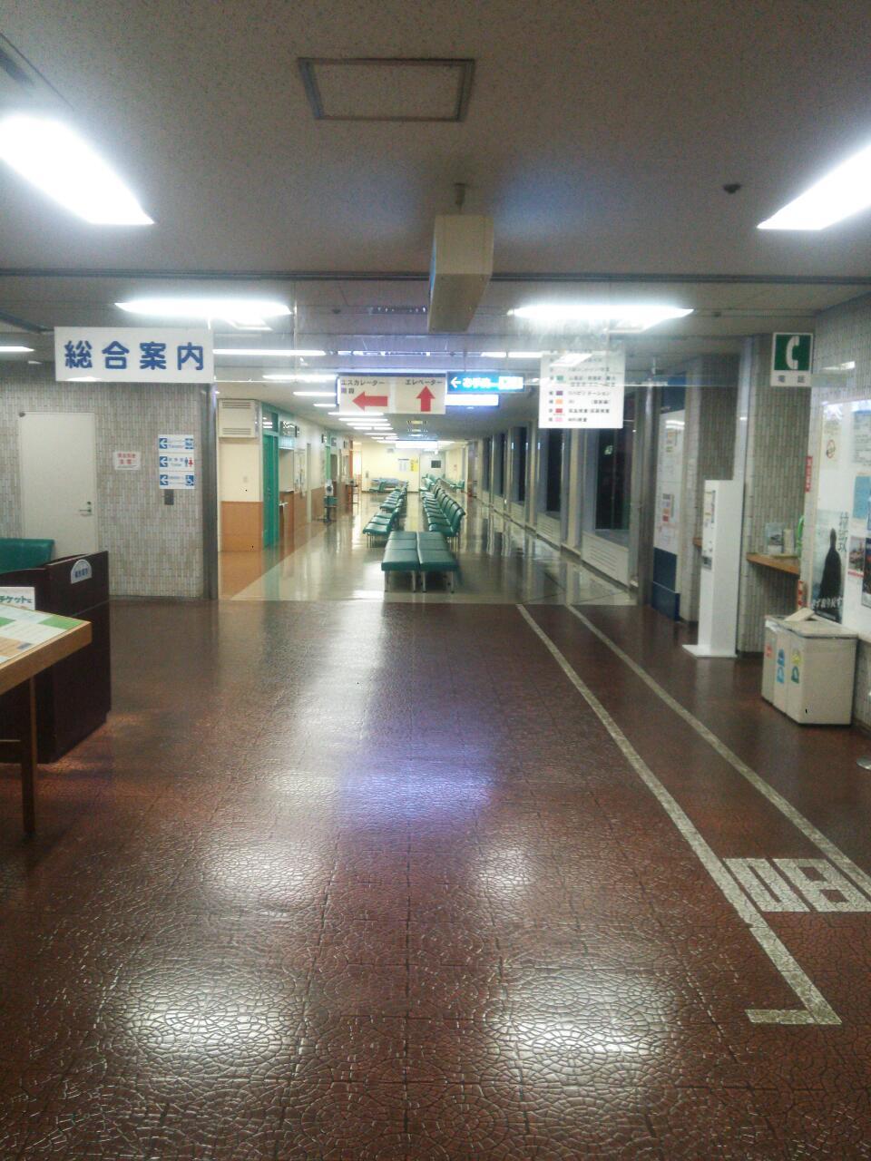 防衛 医科 大学 病院